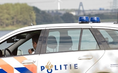 Blog website Nationale Politie